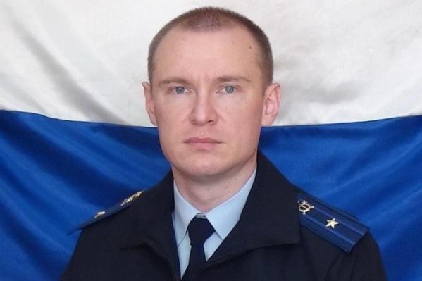 Алексею Зорину предстоит пробыть  в СИЗО до начала мая