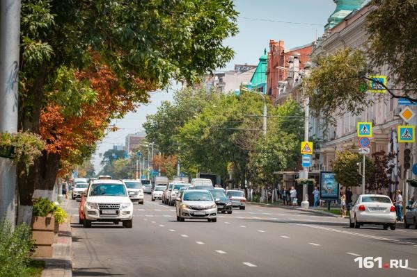 Ростовчанин придумал, как избавить дороги от пробок
