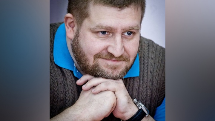 «Усадят в инвалидную коляску»: известному челябинскому журналисту пригрозили расправой