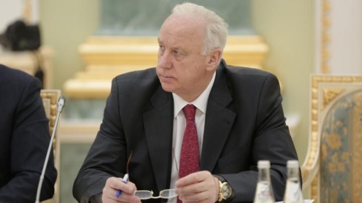 Ярославских чиновников депздрава проверят по поручению главы СКР после смерти пятилетнего ребёнка