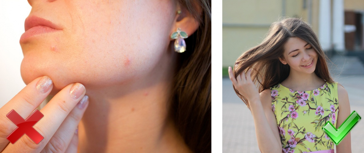 Средства для глубокого очищения кожи лица (скрабы, гоммажи, пилинги) следует использовать хотя бы раз в 7–10 дней