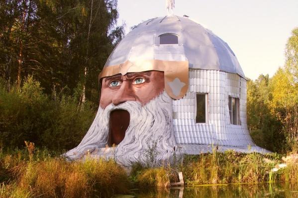Мужчина любит Пушкина, потому и Святогор