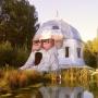Что у него в голове? Южноуралец израсходовал три тонны железа на арт-объект для туристов
