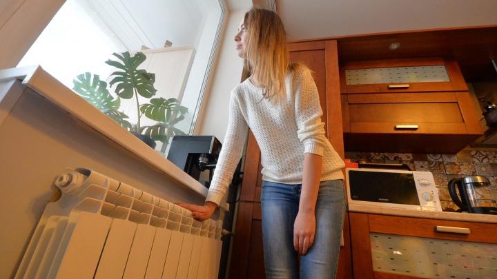 Потерпите ещё неделю: остатки отопления в Екатеринбурге пообещали дать 10 октября