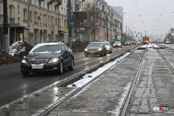 Тариф техосмотра в Прикамье будет самым дешевым в России