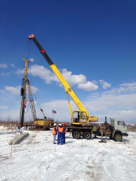 «Окский берег» готов использовать в строительстве железобетонные изделия собственного производства