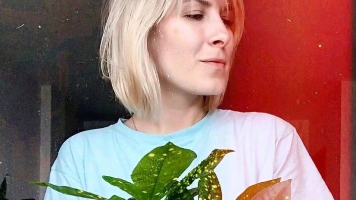 В Красноярске девушка открыла первый хостел для растений