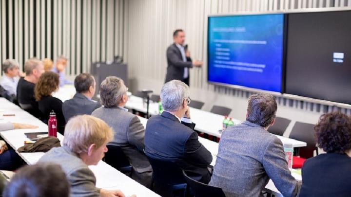 Как защитить персональные данные: в Ярославской области пройдут бесплатные семинары для бизнеса