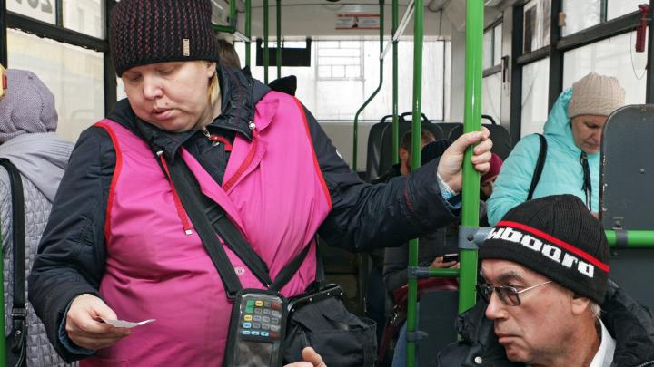 Пассажирам пермских автобусов вернут 2 рубля