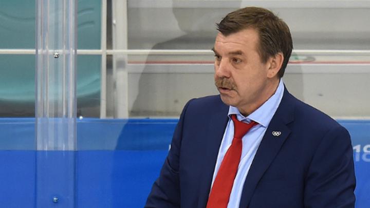 Уроженец Челябинской области и «тестярик» Артемия Панарина возглавил хоккейный «Спартак»