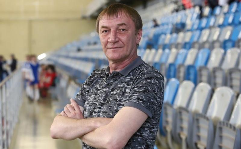 В ФК «Енисей» пришел новый тренер вместо скандального Дмитрия Аленичева