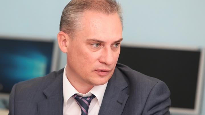 Единороссы определились со спикером Челябинской гордумы