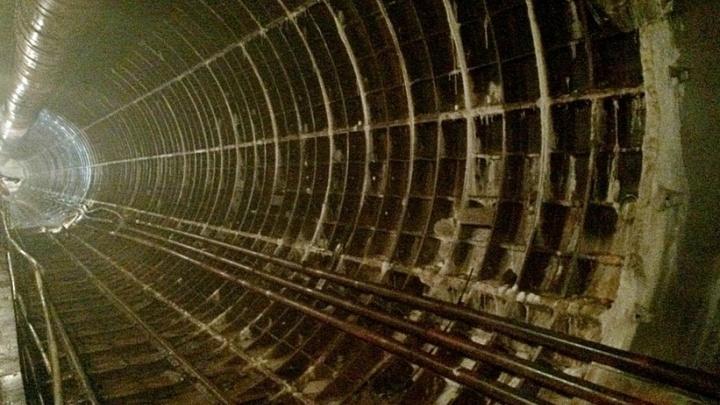 Выбрана компания для создания нового проекта метро в Красноярске
