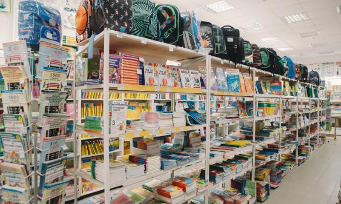 Собрать ранец, не выходя из дома: теперь можно купить самое нужное в интернет-магазине с суперценами