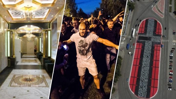 Не только битва за сквер: 10 историй, которые прославили Екатеринбург на всю страну (и даже мир)