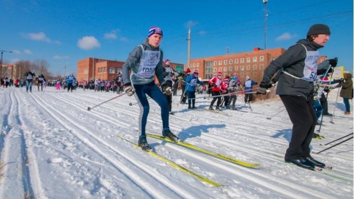 На Северо-Западе Челябинска откроют лыжероллерную трассу протяжённостью больше двух километров