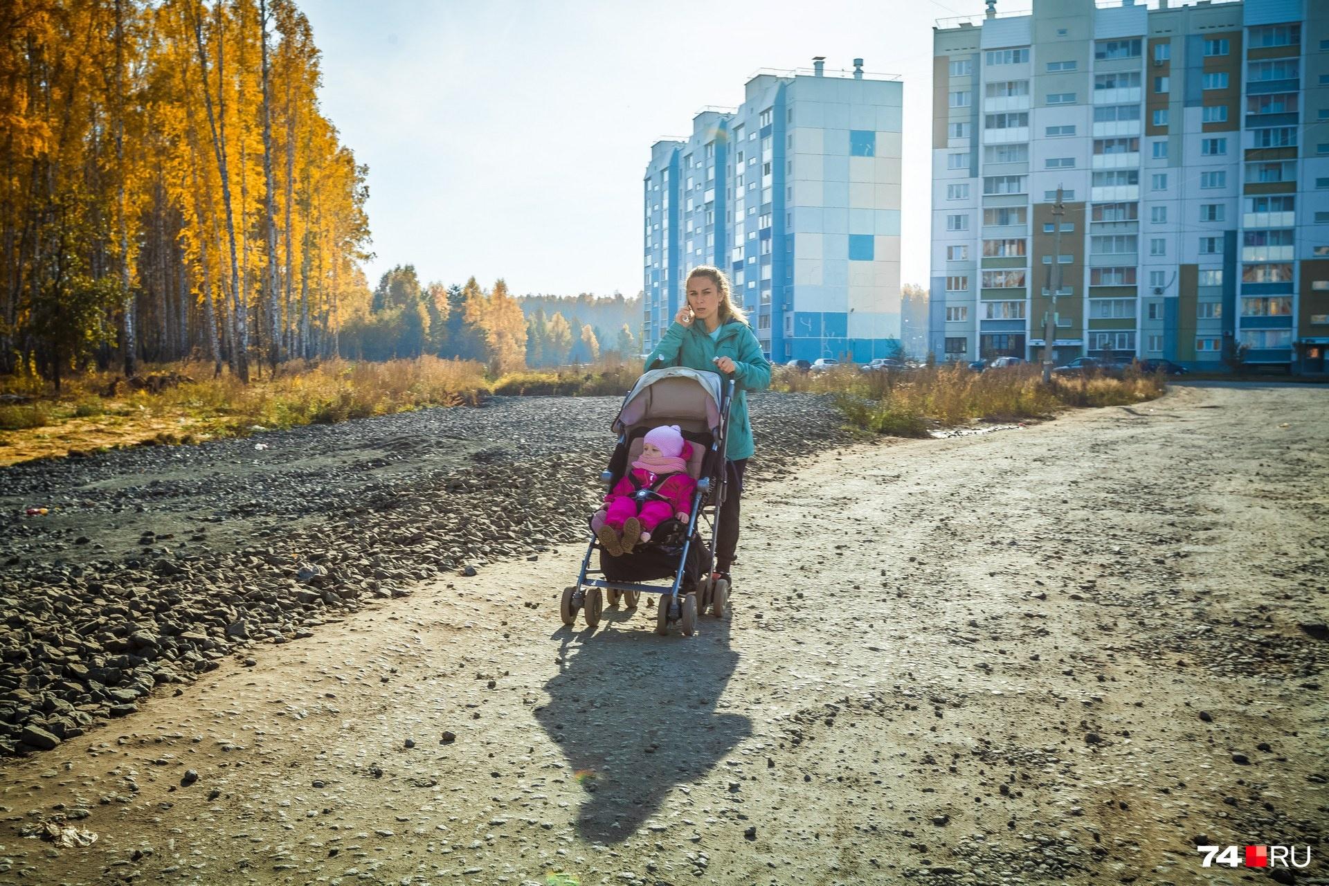 Платить за ипотеку многодетным страна будет еще два года, так что если не родили — успева