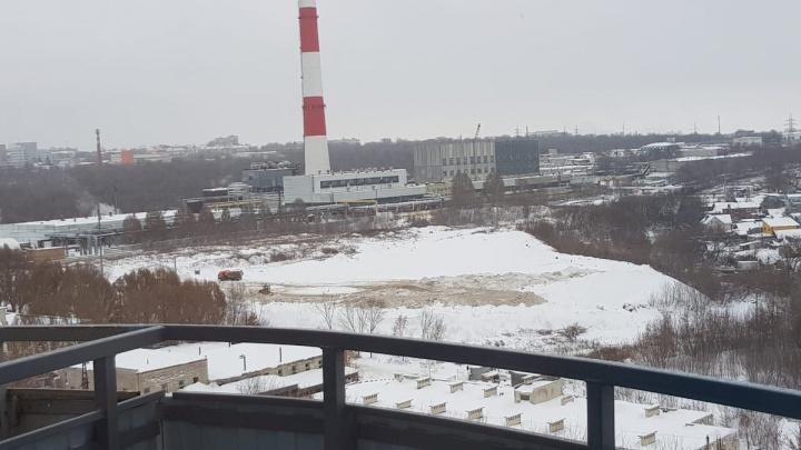 Снег плавить не будут! В Самаре отказались от идеи строительства завода по переработке осадков