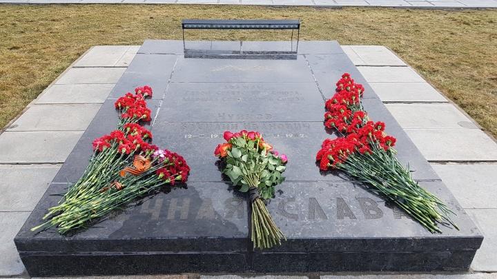 В Волгограде на 120-летие Василия Чуйкова приехали внуки знаменитых маршалов