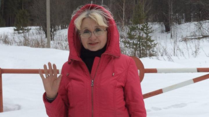 Туристку, которая ночью потерялась на горе Иремель в Башкирии, нашли