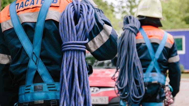 Стала известна причина гибели трех человек в канализационном коллекторе под Самарой