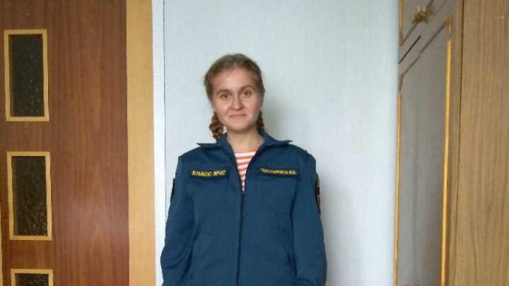Бросилась в воду прямо в одежде: в Башкирии 17-летняя девушка спасла тонущего человека