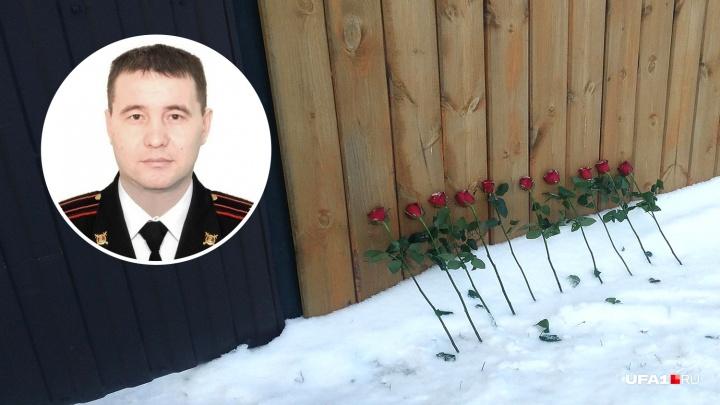 В Башкирии ветерана полиции, погибшего от рук учалинского стрелка, наградят посмертно