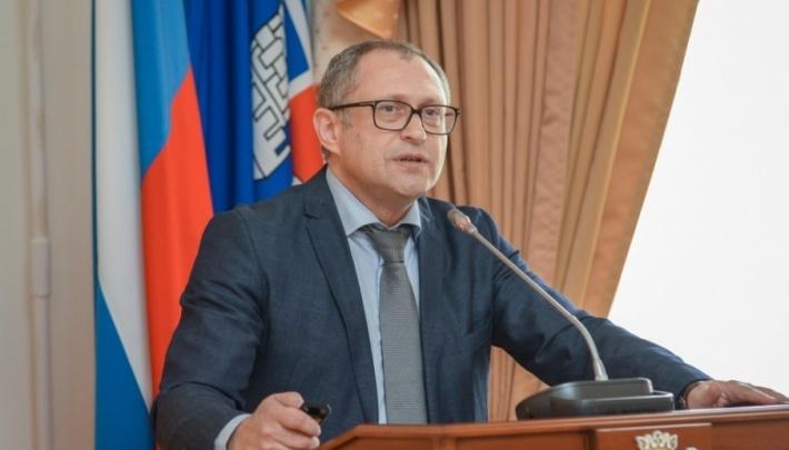 Экс-главному архитектору Ростовской области продлили домашний арест