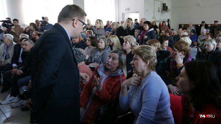 Жильцы пострадавшего от взрыва дома в Магнитогорске пройдут углублённое медобследование
