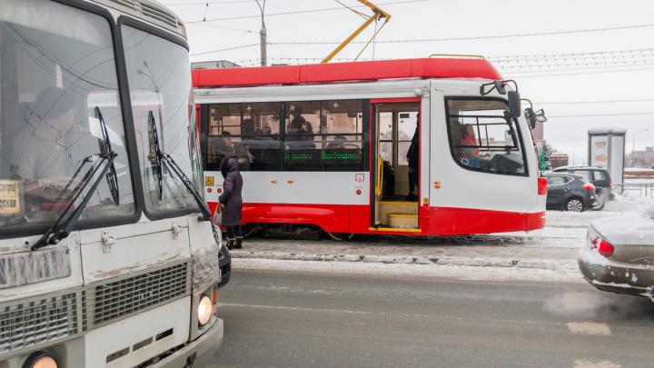 Шаттлы-пазики: в Самаре выбрали автобусы для пересадочных талонов