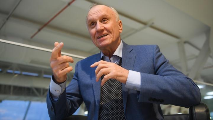 Геннадий Бурбулис: «Нас ждут честные выборы в 2021 году»