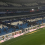 Болельщики «Крыльев Советов» демонстративно покинули стадион через 32 минуты после начала игры