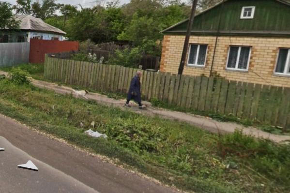 Трагедия произошла в частном секторе Магнитогорска
