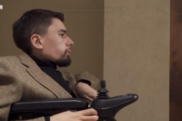 Сталингулаг, он же Александр Горбунов