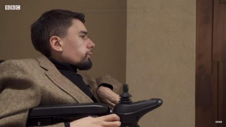Красноярский врач назвал «уродом» автора телеграм-канала «Сталингулаг»