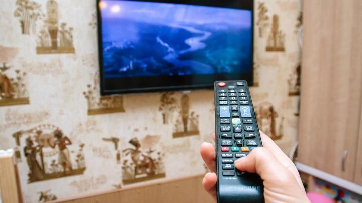 В Самарской области завершился переход на цифровое ТВ