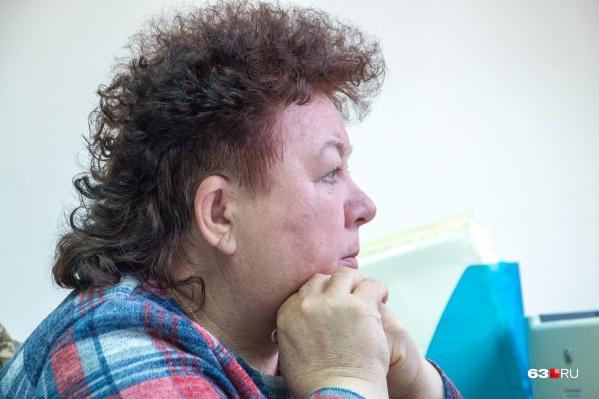 Учительницу биологии отстранили от работы на время проведения проверки