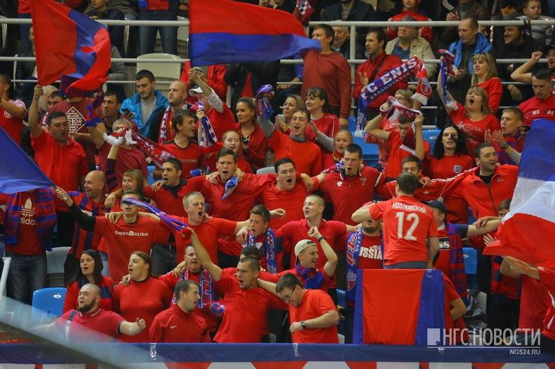 «Томь» сыграла вничью с«Енисеем», прервав серию из 3-х поражений