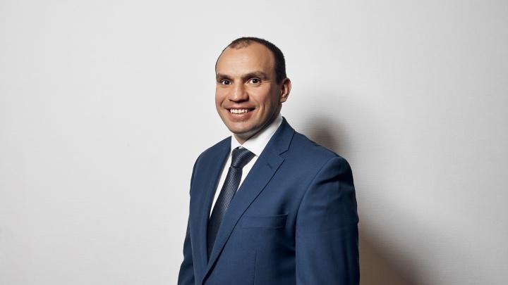 В НПО «Искра» появился новый руководитель
