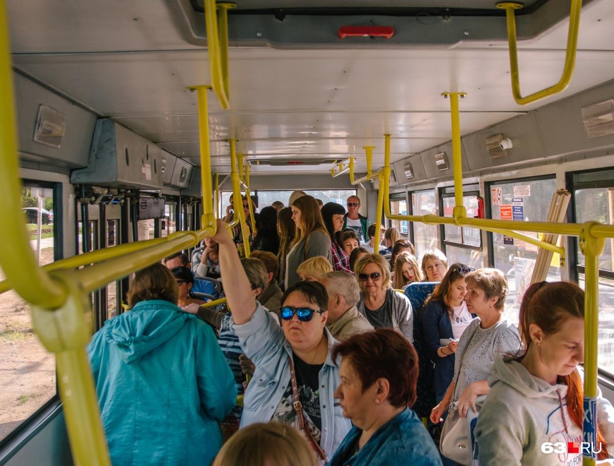 Автобусы №37 продолжат ходить от улицы Крупской до 14-го микрорайона