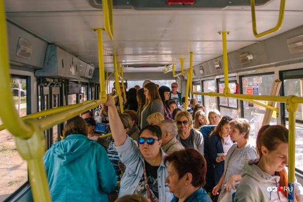 Автобусы №&nbsp;37 продолжат ходить от улицы Крупской до 14-го микрорайона<br>