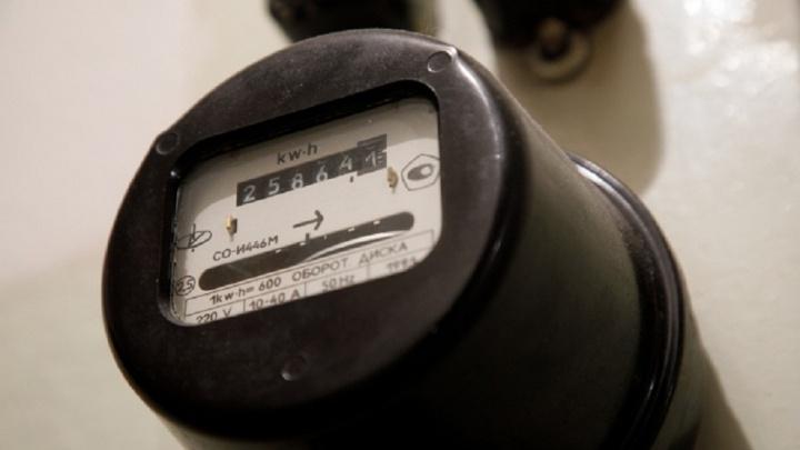 В Волгоградской области увеличили плату за электричество