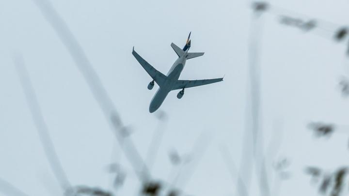 Летящий из Японии в Польшу Boeing экстренно сел в Красноярске из-за приступа пассажира