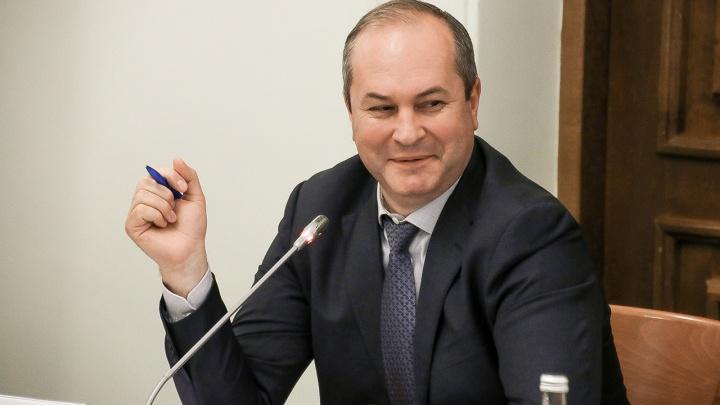Сити-менеджер ушел: рассказываем об отставкеВиталия Кушнарева в режиме онлайн