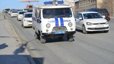 Екатеринбурженка нашла в ванне змею и позвала на помощь полицию
