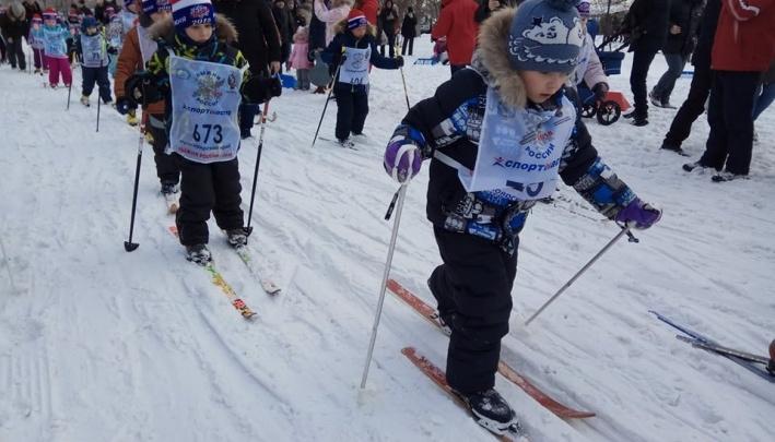 До «Лыжни России» на «Радуге» запускают бесплатные шаттлы