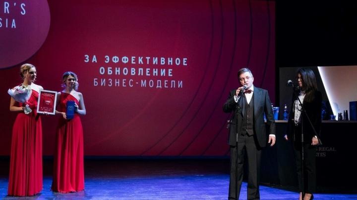 УРАЛСИБ получил признание на премии SPEAR'S Russia Wealth Management Awards 2018