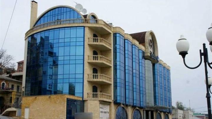 Гостиница Radisson Blu начнет работу в октябре