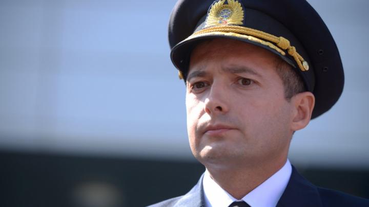 Имя пилота, посадившего самолет на кукурузное поле, нанесут на доску почета в Сызрани