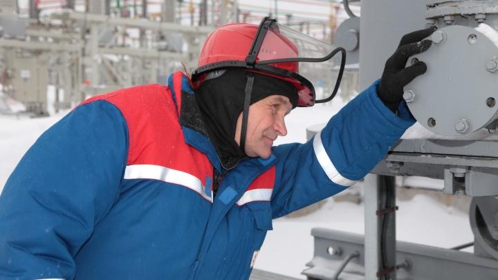 Энергосистема Красноярска прошла «краш-тест» непогодой: город выдержал напор стихии